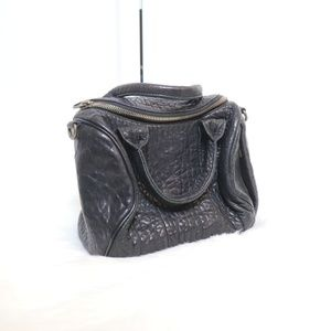 Alexander Wang Rockie Bag Black